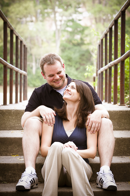 jane and ryan engagement photos farmington hills mi