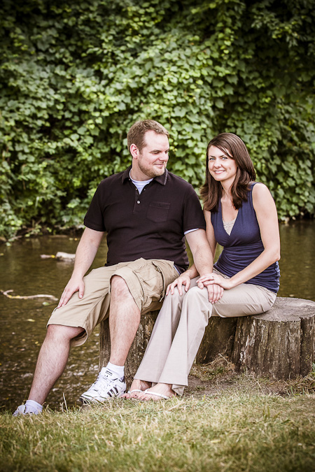 jane and ryan engagement photos farmington hills mi